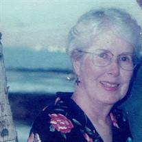 Gloria J. Jordan
