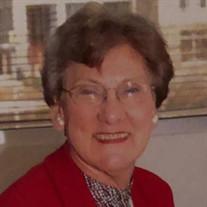 Betty Motes Gill