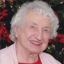 Esther Irene Madejczyk