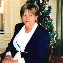 Susan Margret Staton
