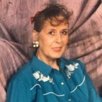Joann Ingle Davis of Ramer, Tennessee