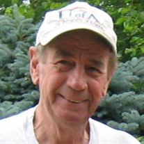 Walter John Wright