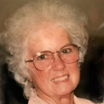 "Charlotte ""Shirley"" LaPoint Campagnone"