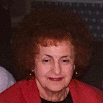 GLORIA  ROSE  MAINENTI