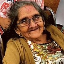 Amalia Gonzalez Gutierrez