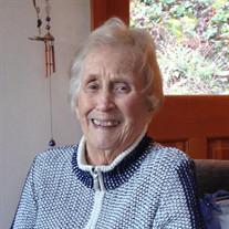 Marian Sybil Foster Olson