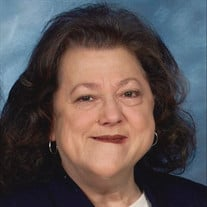 Nancy Diane Walston Back