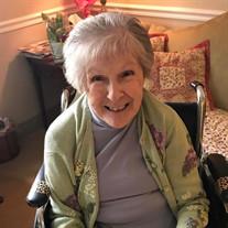 Ethel Mae McMahon