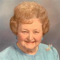 Margaret C. Bishop