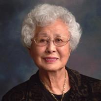 Teruko Inouye