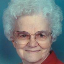 Marjorie Jane Vititoe