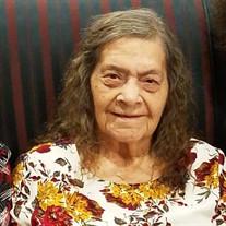 Anita Valenzuela Orona