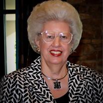 Joan W. Lane