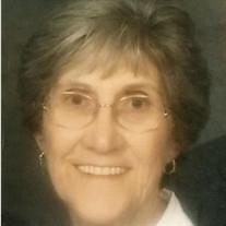 Elisabeth Strydonck