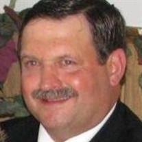 Gary E. Lissy Jr.