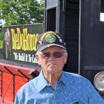 Mr. Gerald  N.  Smith