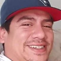 Mr.  Christopher Lee Lopez