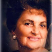 Ms.  Doris Lee Todd