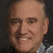 """Mr. Karl Erik """"Rick"""" Metzger"""
