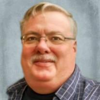 Dennis Scott Donovan