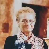 Sandra J. Cline