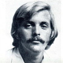 James Larry  Goodwin