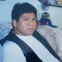 Remigio  Rodriguez