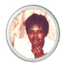 Mrs. Dorothy  Mae Griffin