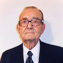 Walter Cordell Willis