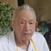 Mr.  Gelaiso Perez