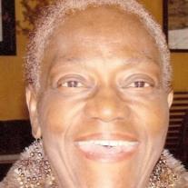 Shirley McBride Randall