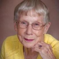Doris Elizabeth Morton Pell