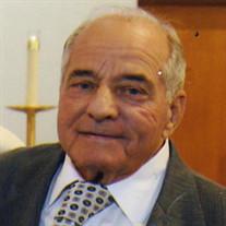 Leonard J Higgins