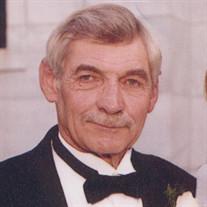 """Thomas L. """"Tommy"""" Morgan, Jr."""