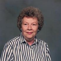 Margaret Lorene Knorr