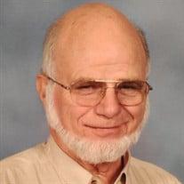 Nathaniel A. Williams Sr.