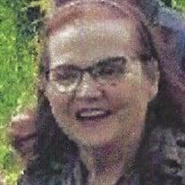 Ruth Ann Simplot