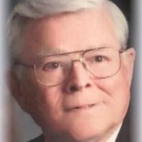 Rev. Albert Ray Childress