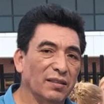 José  Martín Ramirez