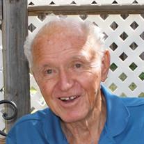 Richard Dick Bubel