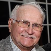 Donald  Patrick Monaghan