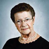 Jeannette Snyder