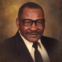 Joseph Hicks Sr.