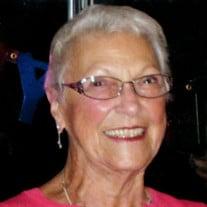 Evelyn Justine Delmartini