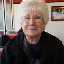 Lucille Sanders Jennings