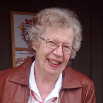 Janet E. Behrens