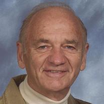 Virgil Dale Hilborn