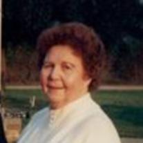 Virginia Helen Pettry
