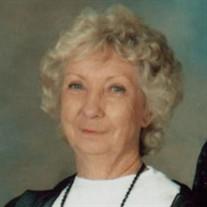 Radonna  Sharon  Edmison