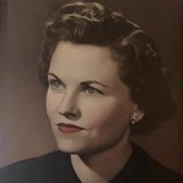 Mattie Marine Kennedy